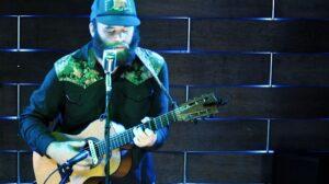 Bart Budwig HQ La Grande Three Song Set